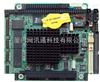 华北工控PCMB-7682,全功能嵌入式低功耗PC104工业主板