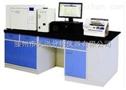 萘含量测定气相色谱分析仪