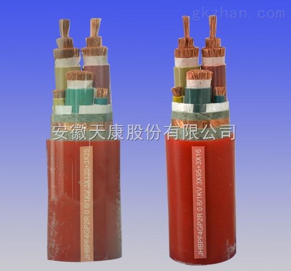 BPGVFPP2,BPVVFPP2,BPYJVFPP2变频屏蔽电缆