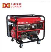 正规专业厂家生产供应5000W/5KW家用便携式小型发电机组品牌