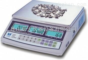 联贸1.5公斤计数天平秤