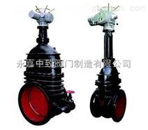 电动暗杆铸铁闸阀Z945T/W-10/16厂家\价格|批发|直销