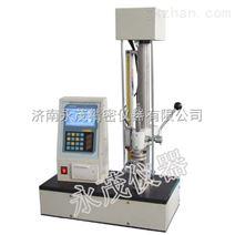 大型手动弹簧压缩检测设备型号、操作规程