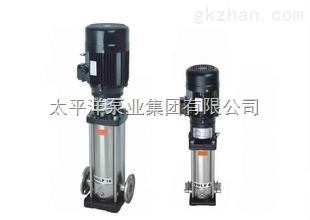 CDL立式不锈钢多级泵 50CDL12-8