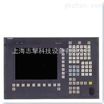 西门子OP010显示器面板亮度低维修调节