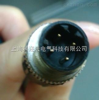 M12工�I�B接器