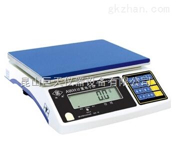 上海英展电子计重天平、英展AWH-SA电子称1.5kg电子秤