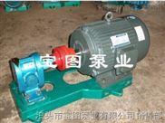2CY-1.08/2.5-高压齿轮泵市场分析--泊头宝图