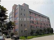 浙江蓝箭称重技术有限公司