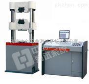 圆钢弯曲强度试验机说明书、圆钢杆耐压性能测试仪器多少钱