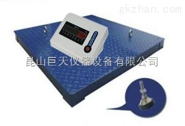 SCS-2吨电子地磅/2吨电子地磅校正