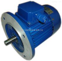厂家供应YS-7134-550W-B5-380V-1400转三相异步交流电机