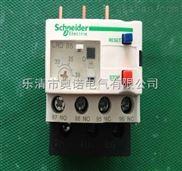 热销施耐德LRD35C热继电器