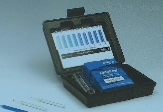 深氧含量快速检测仪