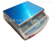 供应马鞍山电子桌秤 ALH(C)7.5kg计重桌秤
