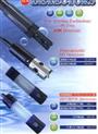 工業用DO、pH、ORP、氟離子監控器