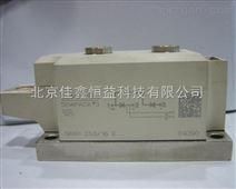 SEMIKRON西门康可控硅 SKKH250/16E