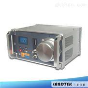广州兰泰  镜面露点测量仪