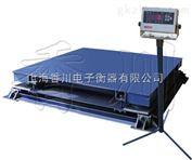 DCS-XC-K缓冲电子地磅 1-8吨缓冲电子地磅售后哪家好