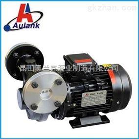 WG-30燃气蒸汽锅炉水泵
