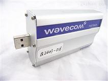 GSM单口MODEM厂家直销,USB口WAVCOM模块