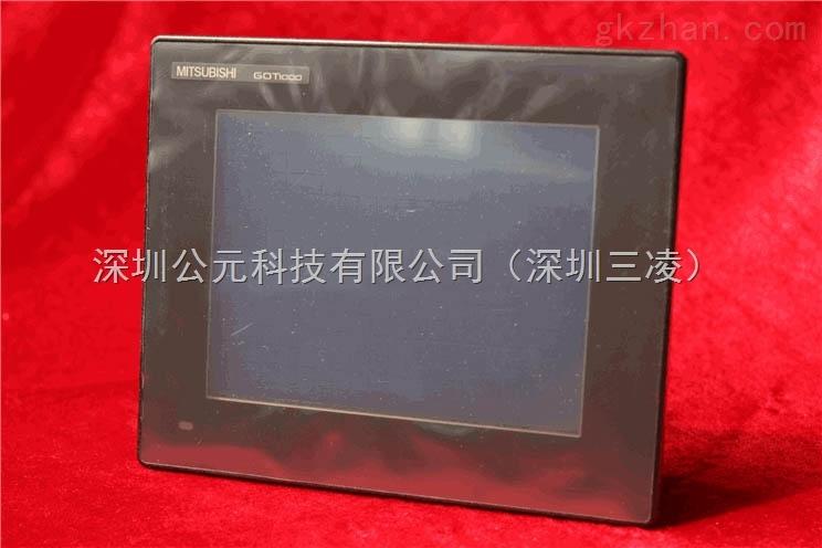 三菱触摸屏GT1030-LBD-C