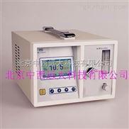 便携式微量氧分析仪/微量氧分仪