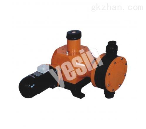 JDM型机械隔膜计量泵/加药计量泵厂家/液体计量泵