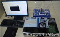 基于Labview双容水箱液位控制系统