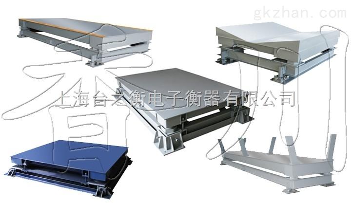 北京供应电子地磅  电子缓冲秤zui新报价