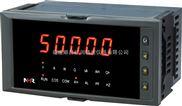 广州虹润NHR-3200系列交流电压/电流表