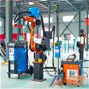 国产焊接机器人
