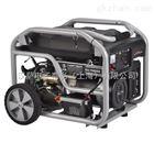 小型6千瓦单相电启动汽油发电机