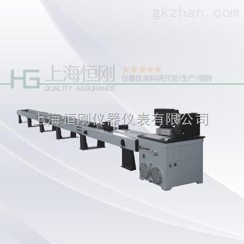 电网塔材卧式拉力试验机500KN