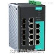EDS-P506A-4PoE-moxa网管型以太网交换机