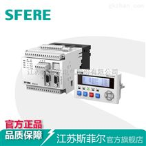 WDH-31-502马达保护DP通讯智能控制器