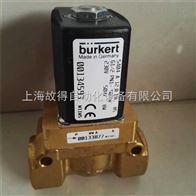 burkert 5404 Solenoid valve