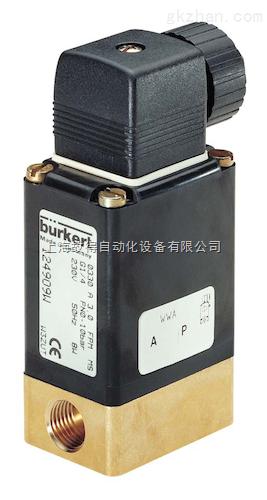 burkert 0330 Solenoid valve