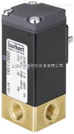 burkert 0303 Solenoid valve