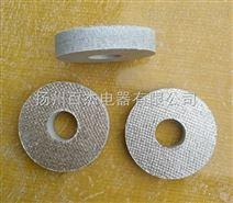 厂家供应扬州CNC雕刻高精度云母板加工件垫片性价比高