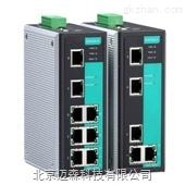moxa网管型以太网交换机