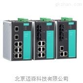 moxa冗余网管型以太网交换机
