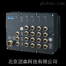 研华EN50155 工业交换机