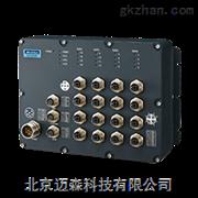 EN50155研华Proview工业以太网交换机