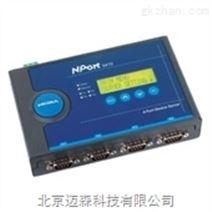 moxa4口工业串口联网服务器