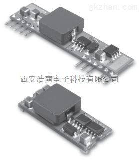 SIP和SMT封装10A,5V输入系列进口非隔离电源SIP/SMT10-05S10 SIP/SMT1