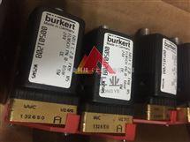 宝德burkert6014 热卖电磁阀 24V DC 8w