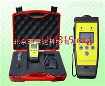 便携式氢气检漏仪(内置探头)