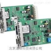 moxa工业TCF-142-RM串口转光纤模块