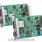 TCF-142-RMmoxa工业串口转光纤换器